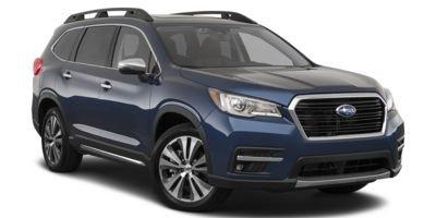 2019 Subaru Ascent Premier Premier 7-Passenger Intercooled Turbo Regular Unleaded H-4 2.4 L/146 [9]