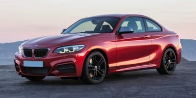 2019 BMW 2 Series M240i xDrive M240i xDrive Coupe Intercooled Turbo Premium Unleaded I-6 3.0 L/183 [0]