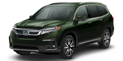 New 2019 Honda Pilot in Brooklyn, NY