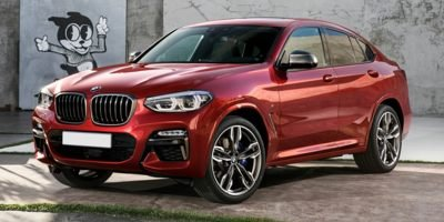 2019 BMW X4 xDrive30i xDrive30i Sports Activity Coupe Intercooled Turbo Premium Unleaded I-4 2.0 L/122 [2]