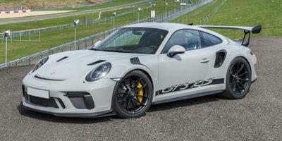 2019 Porsche 911 GT3 RS 2dr Car