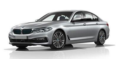 2019 BMW 5 Series 530e xDrive iPerformance 530e xDrive iPerformance Plug-In Hybrid Intercooled Turbo Gas/Electric I-4 2.0 L/122 [7]
