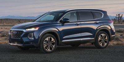 2019 Hyundai Santa Fe XL Preferred AWD Preferred Regular Unleaded V-6 3.3 L/204 [8]