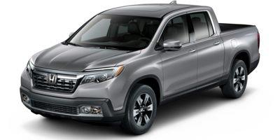 New 2019 Honda Ridgeline in Lafayette, LA