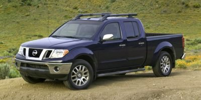 2019 Nissan Frontier SV Crew Cab SV Long Bed 4x4 Auto Regular Unleaded V-6 4.0 L/241 [0]