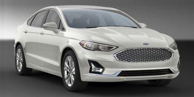 2019 Ford Fusion SE SE FWD Intercooled Turbo Regular Unleaded I-4 1.5 L/91 [1]