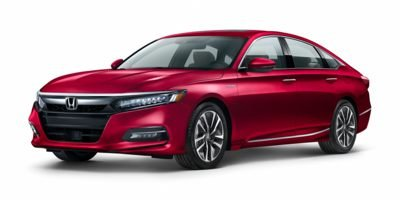 New 2018 Honda Accord Hybrid in Torrance, CA