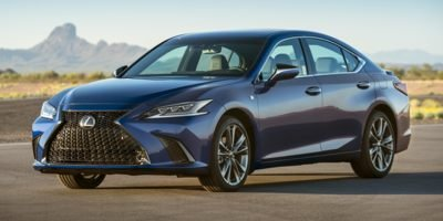2019 Lexus ES 350 PREMIUM PACKAGE PACKAGE PREMIUM PACKAGE PACKAGE Regular Unleaded V-6 3.5 L/211 [15]