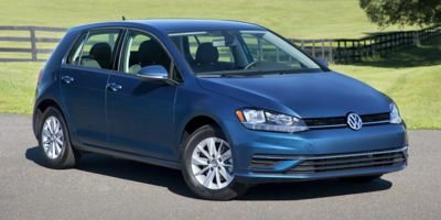 2019 Volkswagen Golf 1.4T  Intercooled Turbo Regular Unleaded I-4 1.4 L/85 [3]