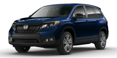 New 2019 Honda Passport in Fishers, IN