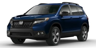New 2019 Honda Passport in Dallas, TX