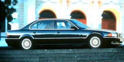 Used 1998 BMW 7 Series in Tracy, CA