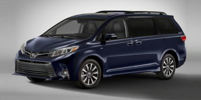 2020 Toyota Sienna Limited Premium Limited Premium FWD 7-Passenger Regular Unleaded V-6 3.5 L/211 [15]