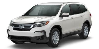 2019 Honda Pilot LX LX AWD Regular Unleaded V-6 3.5 L/212 [15]