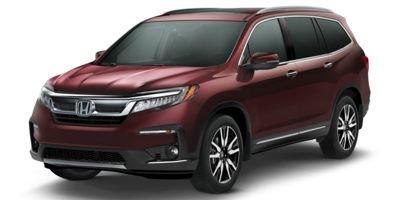 2019 Honda Pilot Touring 7-Passenger Touring 7-Passenger AWD Regular Unleaded V-6 3.5 L/212 [19]