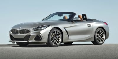 2020 BMW Z4 M40i M40i Roadster Intercooled Turbo Premium Unleaded I-6 3.0 L/183 [3]