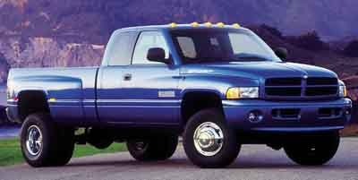 Used 2000 Dodge Ram 3500 in Laramie, WY