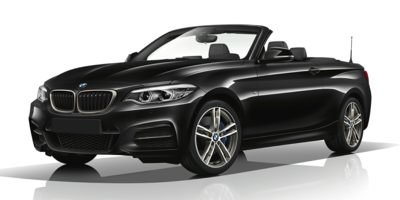 2019 BMW 2 Series M240i xDrive M240i xDrive Cabriolet Intercooled Turbo Premium Unleaded I-6 3.0 L/183 [1]