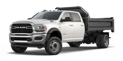 New 2019 Ram 5500 Chassis Cab in Meridian, MS