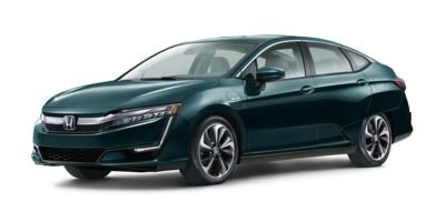 New 2019 Honda Clarity Plug-In Hybrid in Clifton, NJ