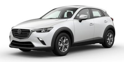 2019 Mazda CX-3 GS GS Auto AWD Regular Unleaded I-4 2.0 L/122 [13]