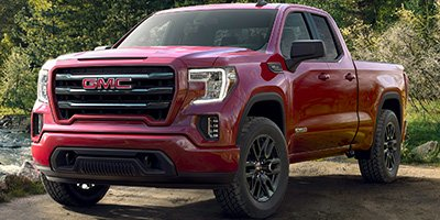 2021 GMC Sierra 1500 Elevation 4WD Double Cab 147″ Elevation Gas V8 5.3L/325 [4]