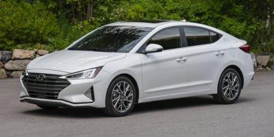 2019 Hyundai Elantra **HAIL SALE** Preferred Preferred Auto Regular Unleaded I-4 2.0 L/122 [5]