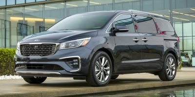 2020 Kia Sedona LX+ | CLOTH | HTD SEAT | *HAIL SAVINGS*  Regular Unleaded V-6 3.3 L/204 [3]