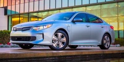 nuevo 2020 Kia Optima Plug-In Hybrid EX