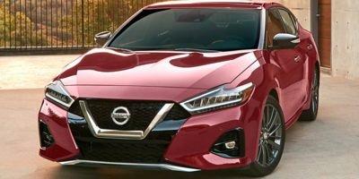 2020 Nissan Maxima PLATINUM   LEATHER   NAV    *HAIL SAVINGS* Platinum Sedan Premium Unleaded V-6 3.5 L/213 [7]