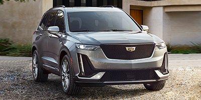 2020 Cadillac XT6 Sport AWD 4dr Sport Gas V6 3.6L/222 [2]