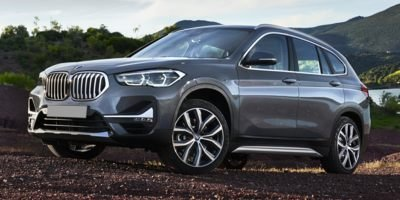 2020 BMW X1 xDrive28i xDrive28i Sports Activity Vehicle Intercooled Turbo Premium Unleaded I-4 2.0 L/122 [2]
