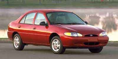 Used 2001 Ford Escort in O