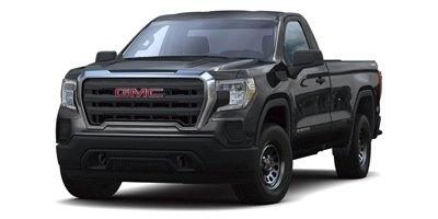2021 GMC Sierra 1500 Regular Cab 4x4 Base Long Box 4WD Reg Cab 140″ Gas V8 5.3L/325 [6]