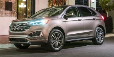 2020 Ford Edge Titanium AWD Titanium AWD Intercooled Turbo Premium Unleaded I-4 2.0 L/122 [5]