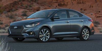 New 2020 Hyundai Accent in , AL