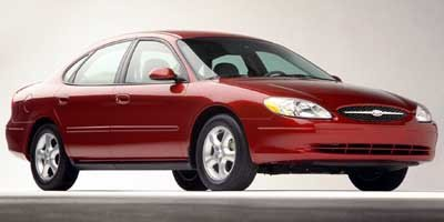 Used 2000 Ford Taurus in METAIRIE, LA