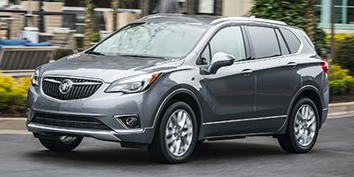 2019 Buick Envision Preferred AWD 4dr Preferred Gas I4 2.5L/- TBD – [9]