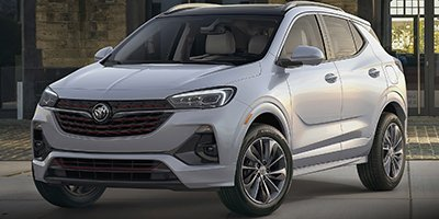 2021 Buick Encore GX Preferred AWD 4dr Preferred Turbocharged 1.3/ [1]