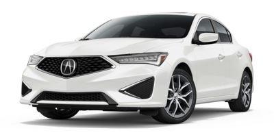 2019 Acura ILX w/Premium Pkg