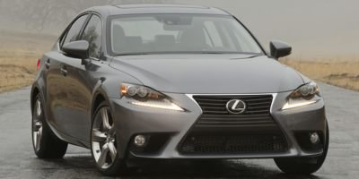 2014 Lexus IS 350 EXECUTIVE PACKAGE Executive Package Premium Unleaded V-6 3.5 L/211 [0]