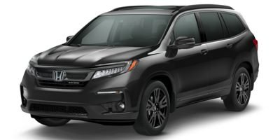 New 2020 Honda Pilot in New Glasgow, NS