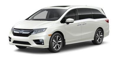 New 2020 Honda Odyssey in New Glasgow, NS