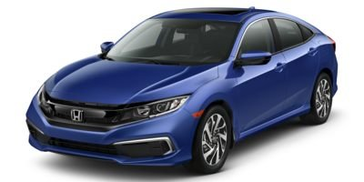 New 2020 Honda Civic Sedan in New Glasgow, NS