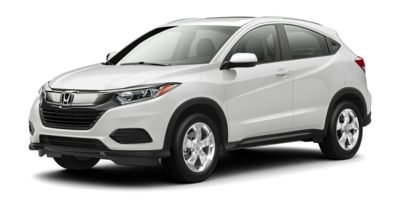 2020 Honda HR-V LX LX AWD CVT Regular Unleaded I-4 1.8 L/110 [2]