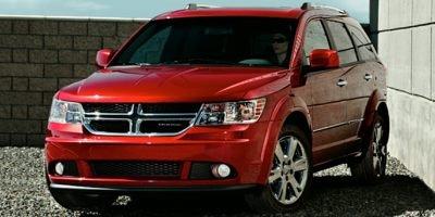 2014 Dodge Journey Canada Value Pkg FWD 4dr Canada Value Pkg Regular Unleaded I-4 2.4 L/144 [12]