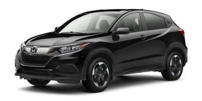 New 2020 Honda HR-V in New Glasgow, NS