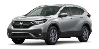 New 2020 Honda CR-V in New Glasgow, NS