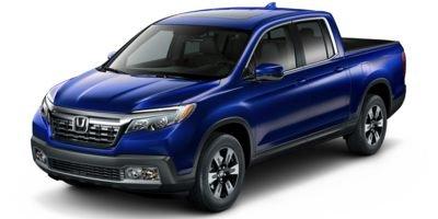 2020 Honda Ridgeline RTL RTL AWD Regular Unleaded V-6 3.5 L/212 [5]