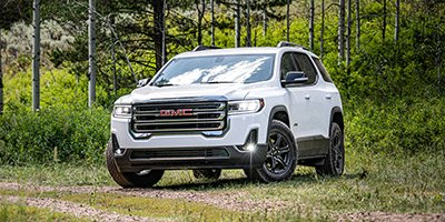 2021 GMC Acadia AT4 AWD 4dr AT4 Gas V6 3.6L/ [2]